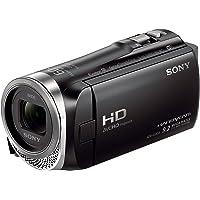 Filmadora Sony HDR-CX455 - Preto