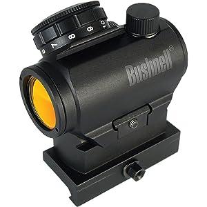Bushnell Hirise Red Dot Riflescope