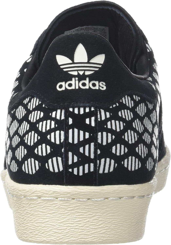 adidas Superstar 80s W Bz0642, Chaussures de Fitness Femme