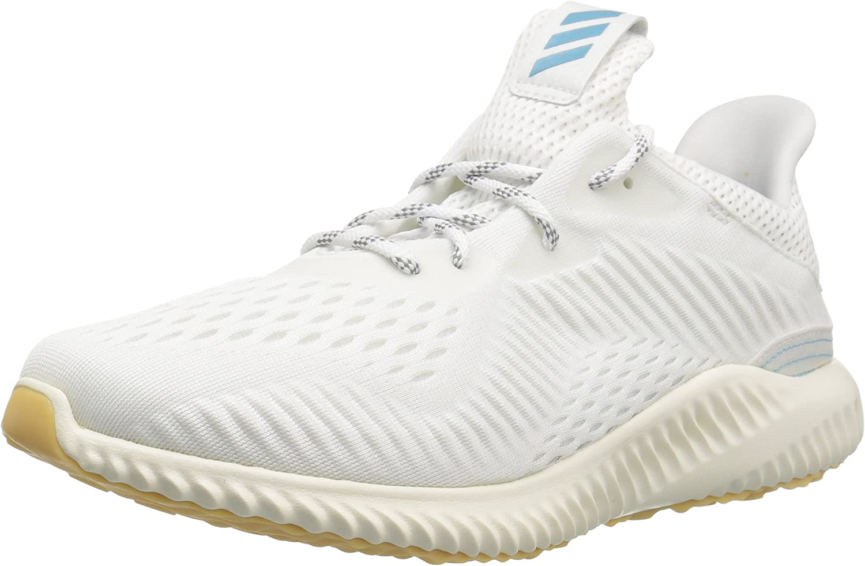 adidas alphabounce women's white