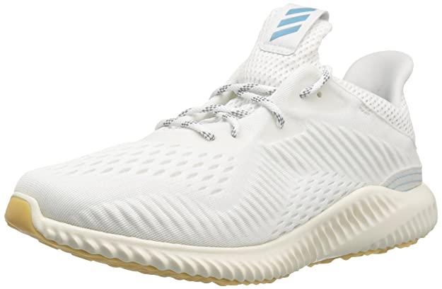 new styles a2e4f 8d7ca Amazon.com  adidas Womens Alphabounce 1 Parley w Running Shoe  Road  Running