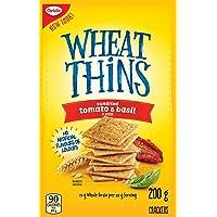 Wheat Thins Sundried Tomato & Basil Crackers 200 g