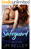 Safeguard: A steamy suspenseful bodyguard standalone