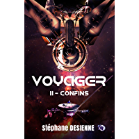 Confins: Voyager Tome 2 (Collection du Fou)