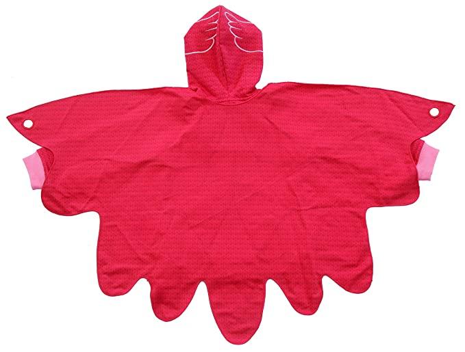 PJ Masks Owlette Toddler Girls Fancy dress costume Hooded Sweatshirt 2T: Amazon.es: Ropa y accesorios