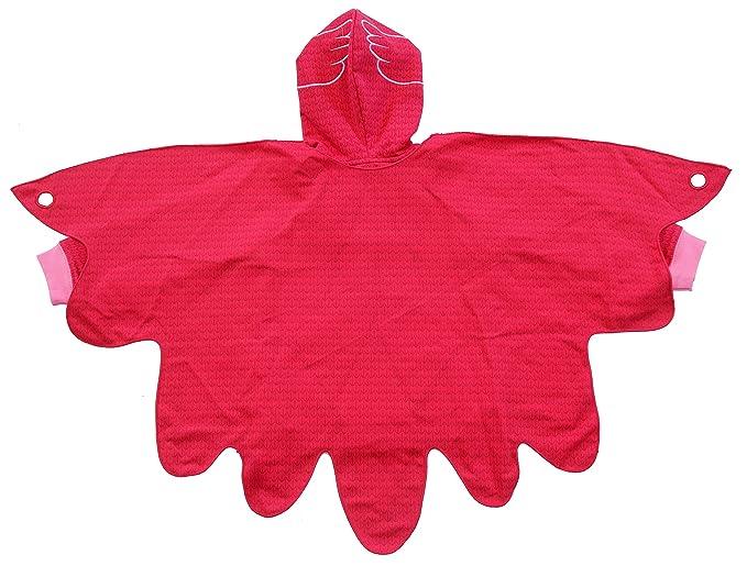 PJ Masks Owlette Toddler Girls Fancy dress costume Hooded Sweatshirt 2T: Amazon.es: Ropa y accesorios