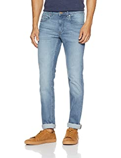 95c12c5af0d4a U.S. Polo Assn. Denim Co. Men s Skinny Jeans  Amazon.in  Clothing ...