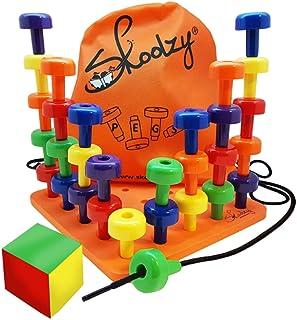Skoolzy Peg Board