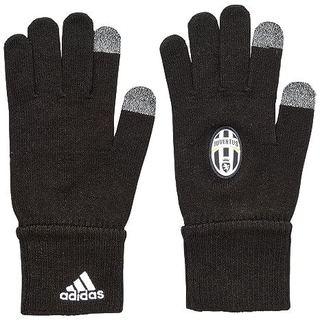 Guanti Adidas Lana Juventus  Amazon.it  Sport e tempo libero 531e1c080fc8