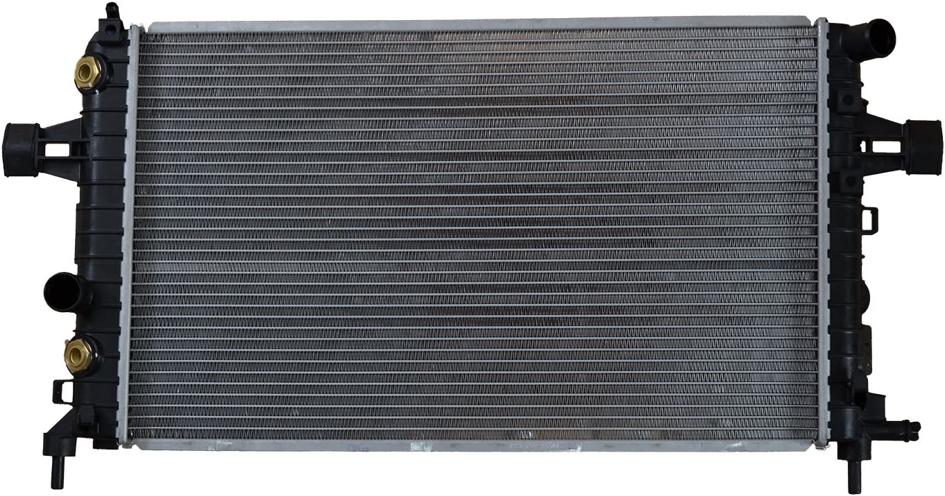 NRF 53441 K/ühler Motork/ühlung