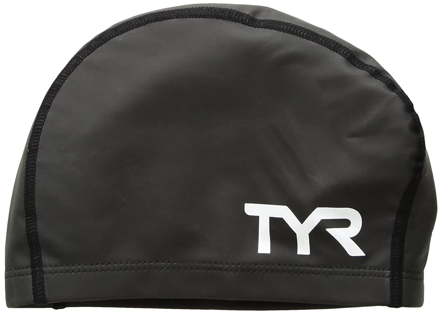 Amazon.com   TYR Long Hair Silicone Comfort Swim Cap 77c08deec