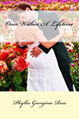 Once Within A Lifetime Kindle Edition