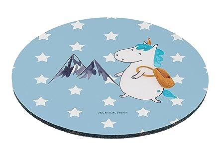 Mouse Pad Motivo Unicornio MR Almohadilla para el Raton