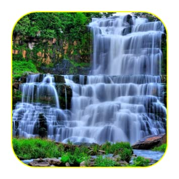 Amazon Com Waterfall Nature Hd Wallpaper Appstore For Android