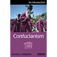 Confucianism: An Introduction (I.B. Tauris Introductions to Religion)