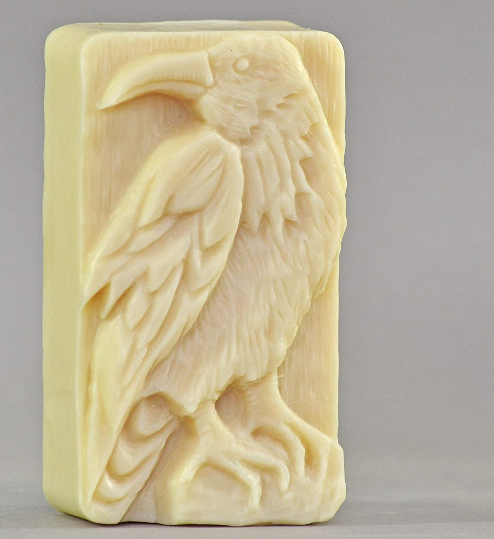 COBRA SILICONE MOLD soap wax resin plaster clay bath SNAKE