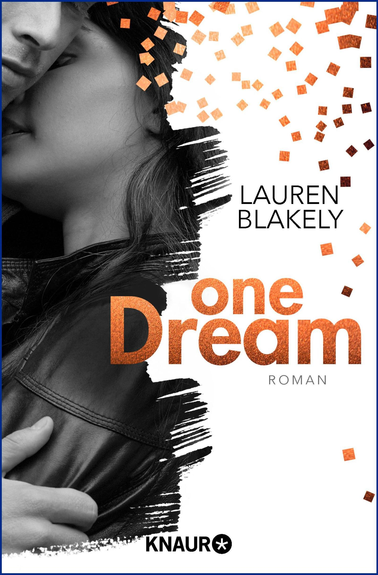 Bildergebnis für lauren blakely one dream