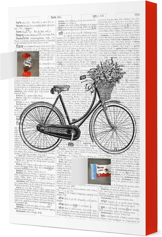 artboxONE Adventskalender XXL mit Pralinen von Ferrero You Are so Loved Adventskalender F/ür Kinder