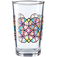 Paşabahçe Mosaic Su Bardağı, 100 ml, 6 Parça