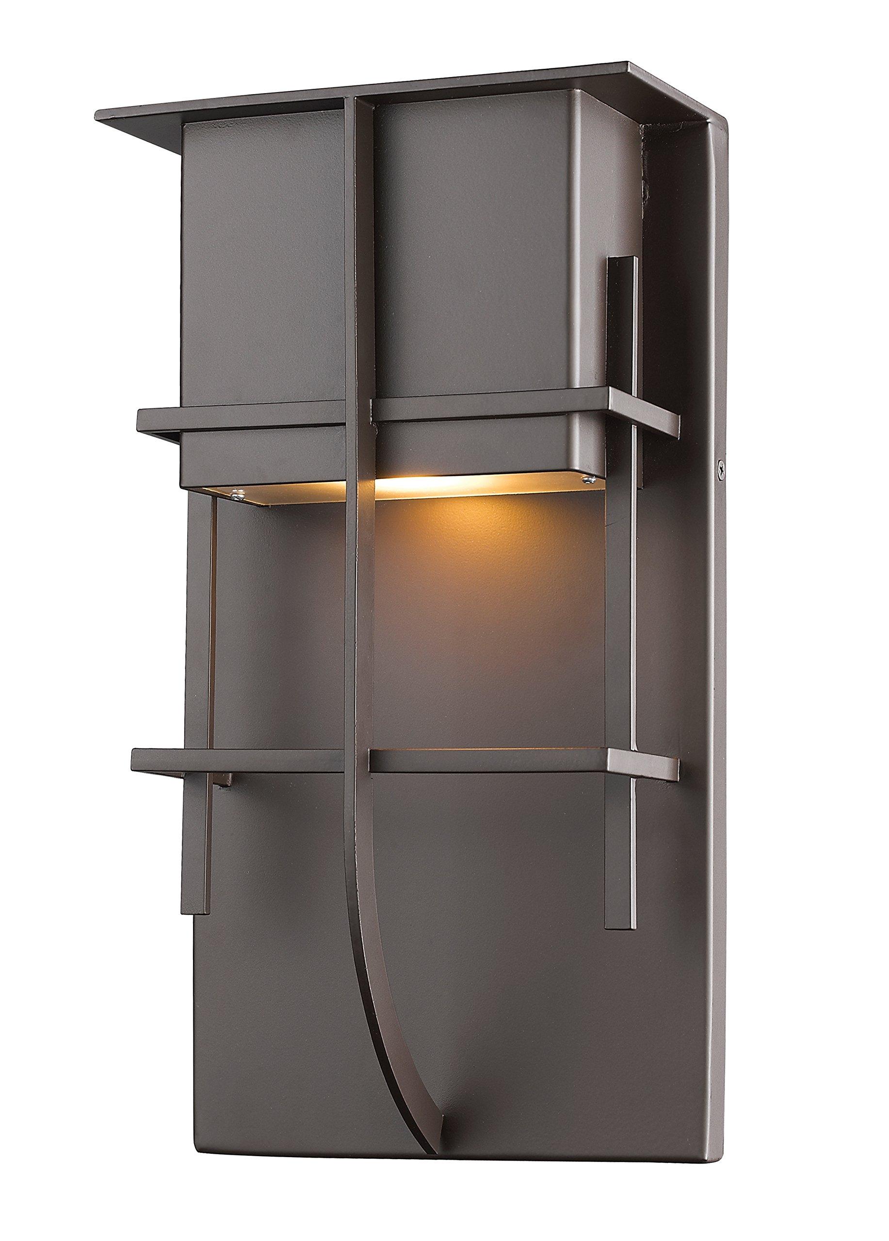 Z-Lite 558B-DBZ-LED 1 Light Outdoor 1