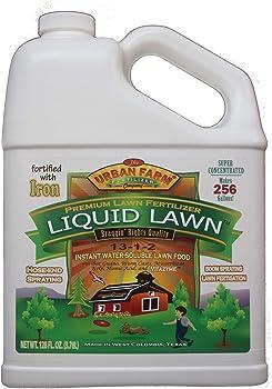 Urban Farm Fertilizers Liquid Fertilizer For Green Grass