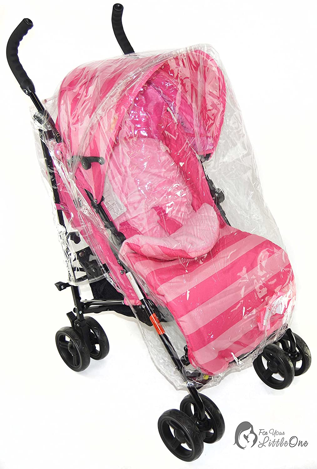 Protector de lluvia Compatible con bebe confort? Mila For-Your-Little-One