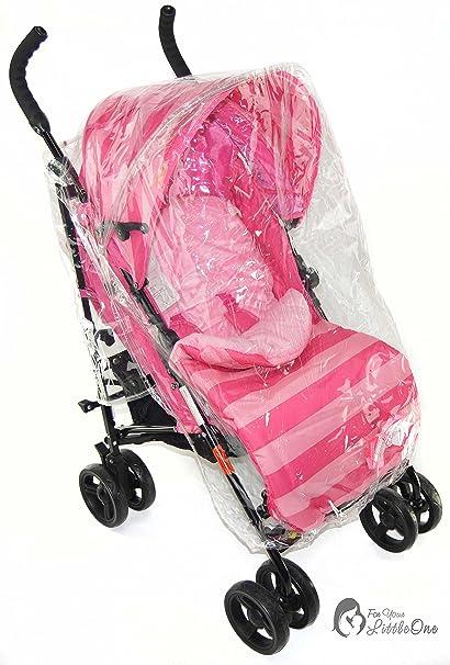 Protector de lluvia Compatible con bebe confort? Loola up: Amazon.es ...