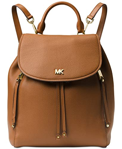 fd1006d9f6c2 Amazon.com  MICHAEL Michael Kors Evie Backpack (Acorn)  Clothing