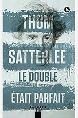 Le double était parfait (Cal-Lévy- R. Pépin) (French Edition) Kindle Edition