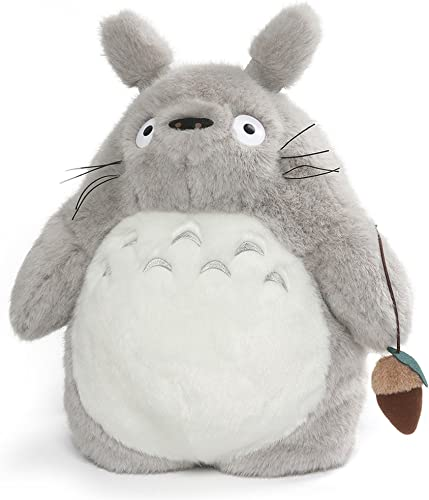 Gund Totoro Grey Backpack