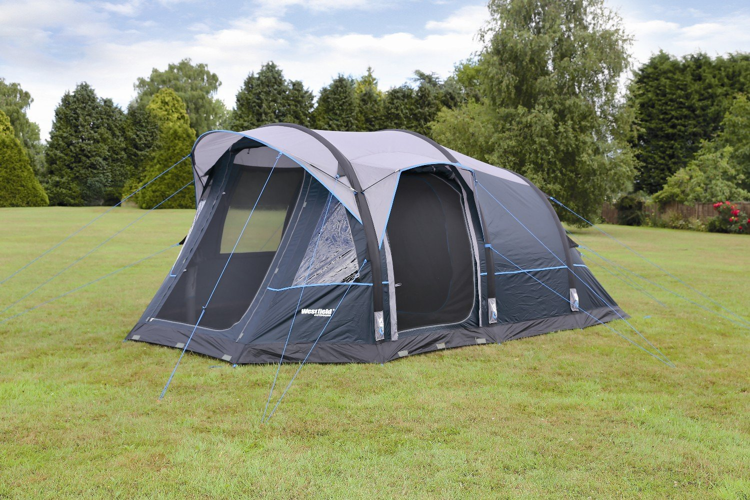Travel Smart Orion 4 Inflatable Air Tent Amazon.co.uk Sports u0026 Outdoors & Travel Smart Orion 4 Inflatable Air Tent: Amazon.co.uk: Sports ...