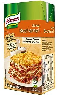 Président - Salsa Bechamel Botella 2 x 250 ml: Amazon.es: Alimentación y bebidas