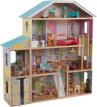 Kidkraft Wooden Majestic Mansion Dollhouse