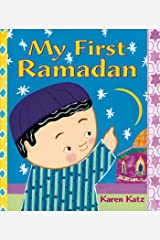 My First Ramadan (My First Holiday) Paperback