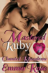 Mastered: Ruby Kindle Edition
