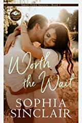 Worth the Wait: A smart and steamy enemies-to-lovers, single mom romance. (Small-Town Secrets Book 1) Kindle Edition