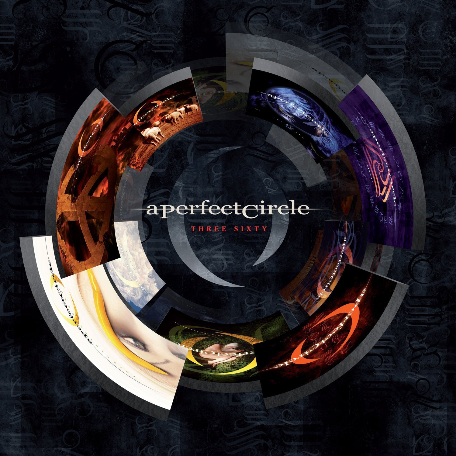 a perfect circle the outsider mp3