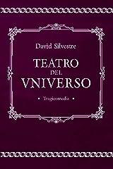 Teatro del Universo (Spanish Edition) Kindle Edition