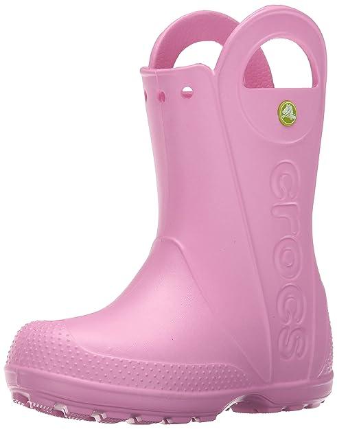 100% autentico 05bc6 c4bc5 Crocs - Stivali da Unisex Bambino
