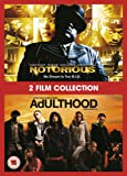 Notorious / Adulthood [DVD]