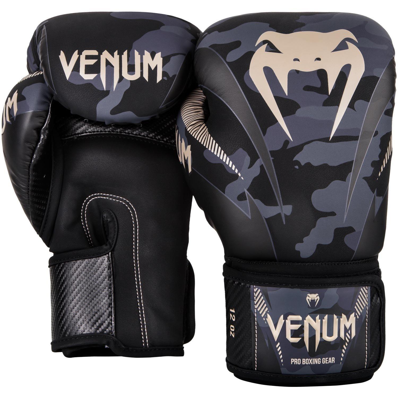 Kickboxing Venum Impact Boxing Gloves Muay Thai