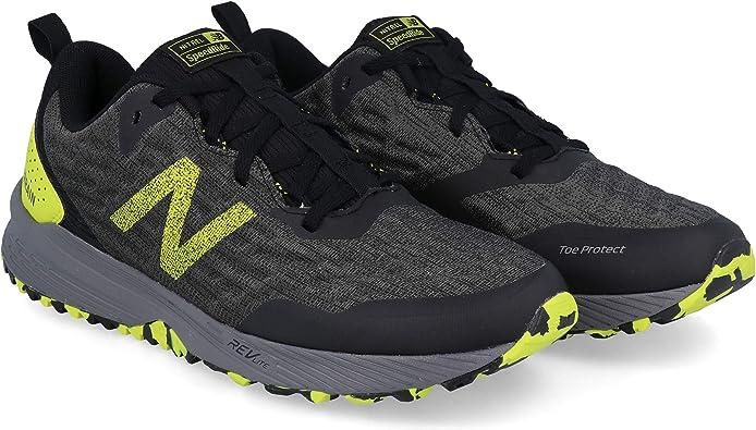 New Balance Nitrel v3, Zapatillas de Correr para Hombre: Amazon ...