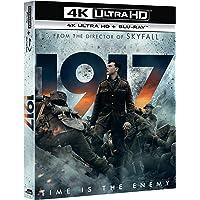 1917 4k Ultra HD [Blu-Ray]