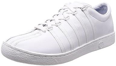 K-Swiss Classic 66 03742: White