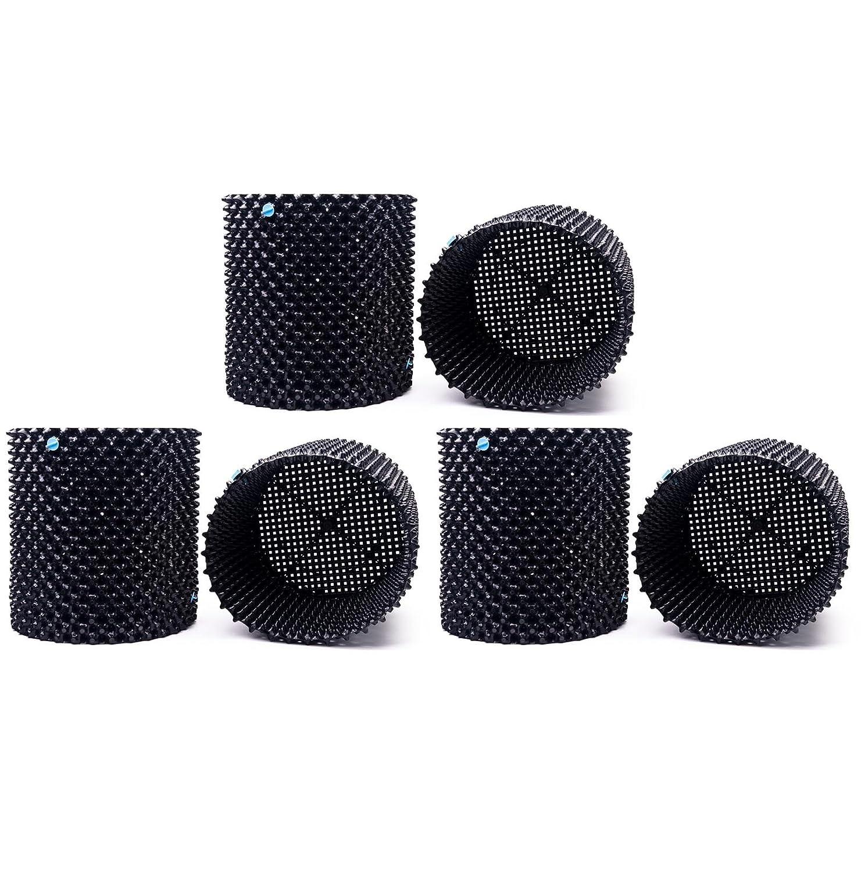 (6) Superoots Air-Pot 15 Gal Equivalent Garden Propagation Pot Plant Containers