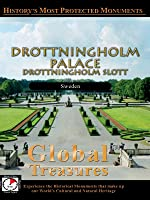 Global Treasures DROTTNINGHOLM PALACE Drottingholm Slott Sweden