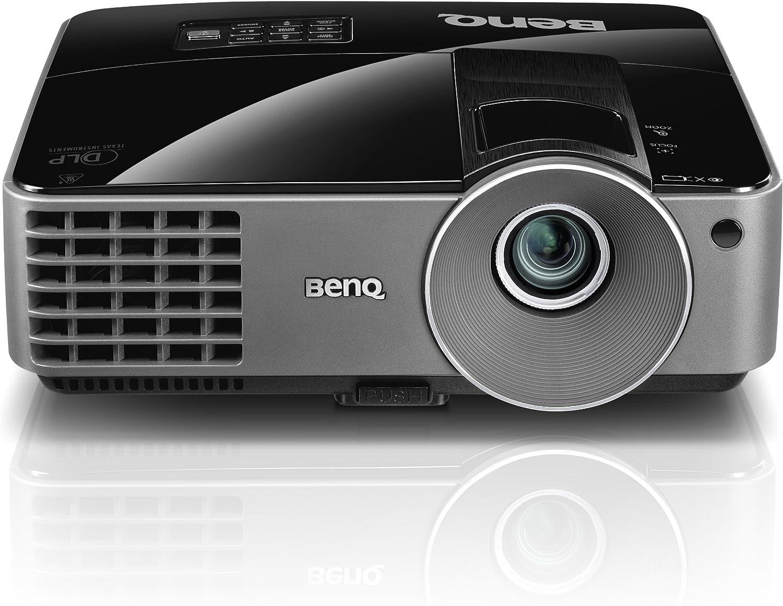 Benq MS513P SVGA - Proyector, 2700 lumens, 13000:1, color negro ...