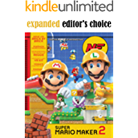 Super Mario Maker 2 - Official Updated Guide - Final Complete Cheats, Hack, Tips, Tricks (English Edition)