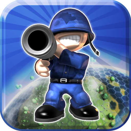 Great Little War Game (Best War Strategy Games For Android)