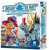 Dinosaur Tea Party Board Game